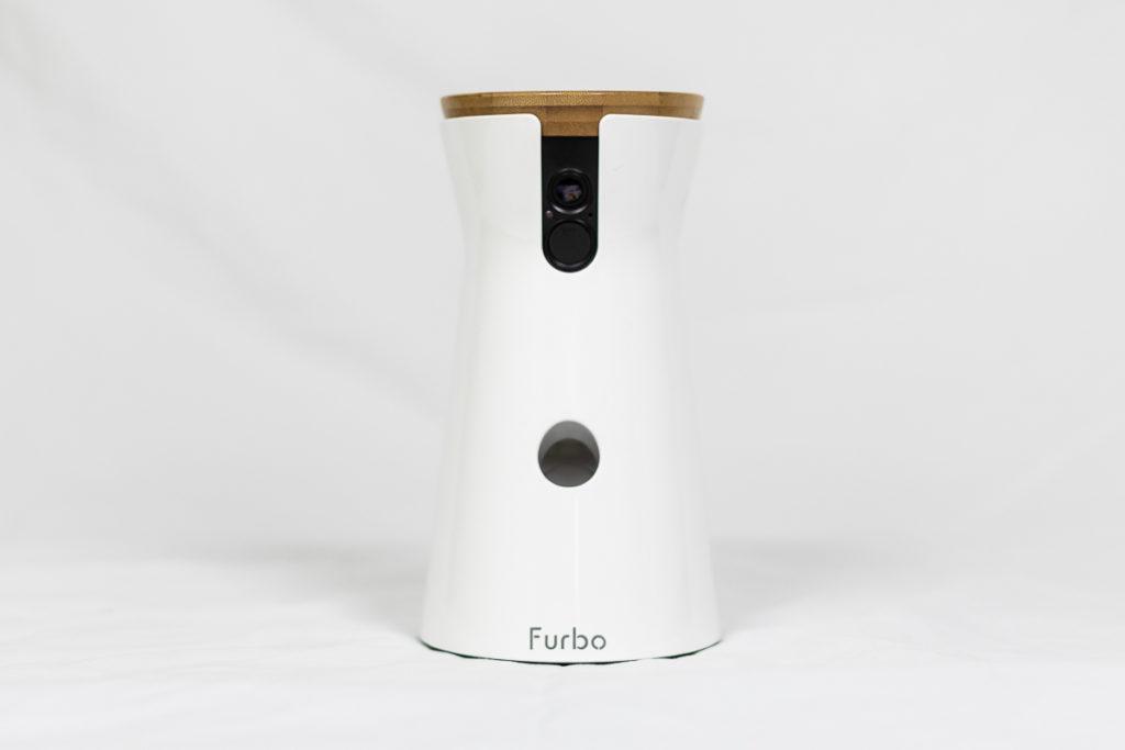 Die interaktive Hundekamera Furbo im Test